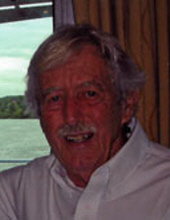 David Webster Cotton