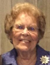 Shirley Willard