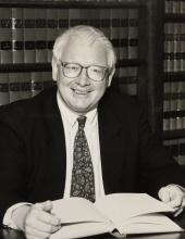 William Delbert Bagley