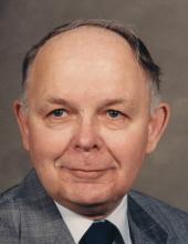 Dean R. Betts