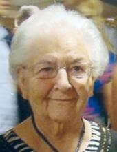 Gladys I. Shelly