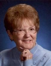 Patricia S. Jones