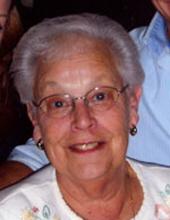 Madeline J. Hunter
