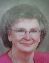 Dolores Joan Sickel