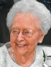 Vera I. Lindquist