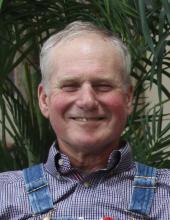 Roger Lynn Hovel