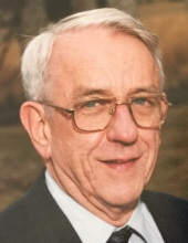 Richard T. Pfluger