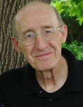 John R. Holmquist