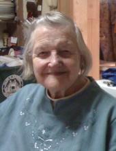 Marilyn Ruth Raymond