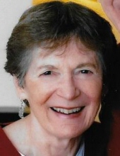 Carol M. Harrington