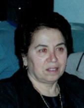 Mary Thomasina Martinelli