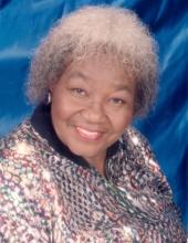 Martha M. Ricks