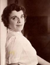 Madalienne M. Peters