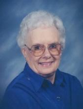 Nell B. Hudgens Hudson