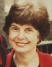 Thelma Marie Smith Batcher
