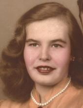 Shirley J. Varwig