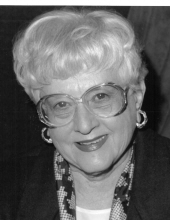 Edith McCauley