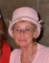 """Patricia """"Pat"""" Ann Favoroso"""