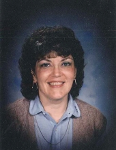 Martha Suzanne Carpenter