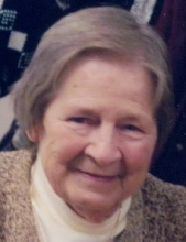Rosemary Dixon Walls
