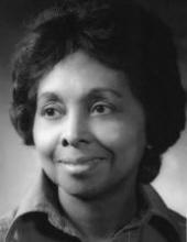 Vivienne Jean Johnson