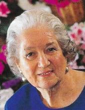 Eleanor Sult Lyon Brown