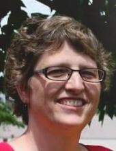 Julie L Steedman