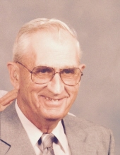Ralph Leroy Barnett