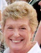 """Margaret Ann """"Peg"""" Olson"""
