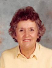 Marjorie Watters
