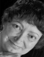 Susan Joyce Robertson