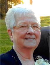 Mildred Elizabeth Bechtel