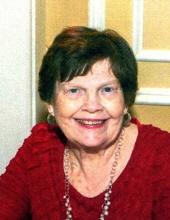 Phyllis Elizabeth Shaffer Surface