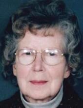 Mattie Estep Dotson