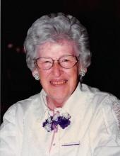 Doris Lorenzen Westfall
