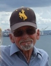 "Paul C. ""Hap"" Larson"