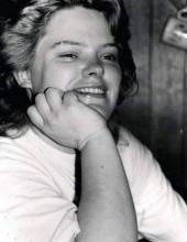 Lillian Lorraine Vanderford