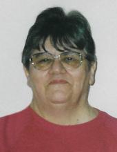 Shirley Ann Harlow