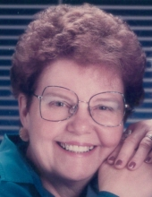 Joan Thompson