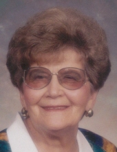 Ethel Cairns