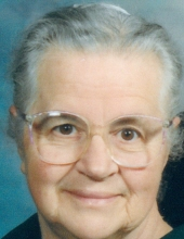 Naomi K. Witmer