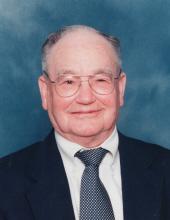 James Edward Burkett, Sr. - Thumbnail