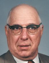 Frederick W. Urban