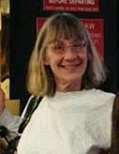 Kathleen M. Warner