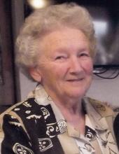 Wanda Lou Blomquist