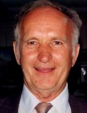 Alvin Augustus Ritchie