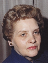 Phyllis M. Tobias