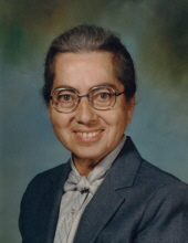 Naomi Lehman Wolgemuth
