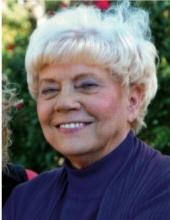 """Patricia """"Patti"""" (Pierson) Powers"""