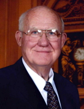 Wayne Stanley Breiner